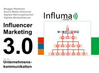 Whitepaper: Influencer Marketing 3.0 für die Unternehmenskommunikation
