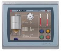 Rockwell Automation vereinfacht mit PanelView Plus 7 Performance Bedieneroberfläche Visualisierung von großen Anwendungen