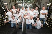 Social Day Frankfurt: 70 Matrix42-Mitarbeiter in sozialen Projekten aktiv