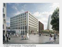 Hotelboom in Frankfurt: Primestar Hospitality betreibt Hampton by Hilton-Neubau direkt bei der EZB