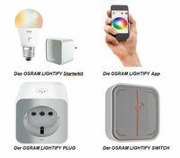 Der Lichtschalter für die Hosentasche: ELV erweitert OSRAM LIGHTIFY-Sortiment