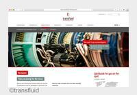 New transfluid website speeds up solution search
