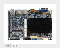 Giada: neues Embedded-Mainboard für kommerzielle und industrielle Anwendungen