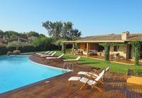 CASA: Schöner Wohnen im Urlaub  INTER CHALET startet mit seinen 800 schönsten Ferienhäusern in die Saison 2016