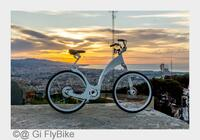 Gi FlyBike - DIE REVOLUTION DES STADTRADS