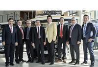 Automobiler Service beginnt schon im Netz