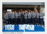 Neue Kleider für den VfL Bochum