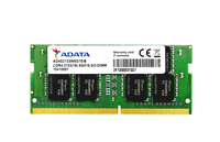 ADATA stellt DDR4 2133 SO-DIMM Module mit 4 und 8 GB vor K
