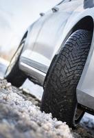 """Nokian Weatherproof: Testsieger im """"Auto Express"""" Reifentest"""