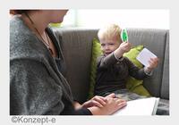 Kinderbefragung in element-i-Kinderhäusern