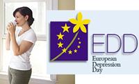 Zum Europäischen Depressionstag: