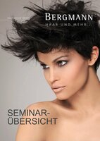 Bergmann-Seminare 2015: Noch Restplätze frei!