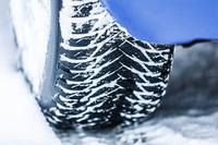 Winterreifen sind Pflicht
