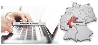 Notebooks und Drucker für die Kommunalwahl 2016 in Hessen
