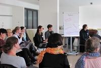 DIS AG in Leipzig rückt das Thema Mitarbeitersuche und -bindung in den Fokus und stellt innovative Lösungsansätze vor