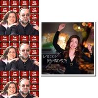 On Air mit Roland Rube und Ariane Kranz: Vicky Leandros