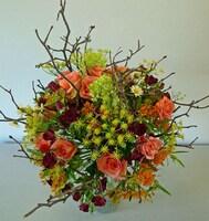 Kreativberuf Floristin - Florist