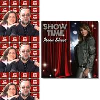 On Air mit Roland Rube und Ariane Kranz: Ireen Sheer