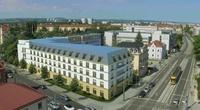 Neue Pflegeappartements in der Seniorenresidenz Dresden