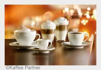 Kaffee Partner setzt auf SIEVERS-GROUP: effizientere Analyse von Kundendaten für mehr Kundenbindung