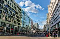 WBS Training eröffnet in der Berliner Friedrichstraße ihren 160. Standort