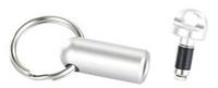 Pluggy Lock Smartphone-Halterung, 3,5-mm-Kopfhörer-Anschluss