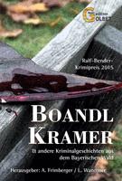 Preisverleihung für Literaturwettbewerb Ralf-Bender-Preis 2015