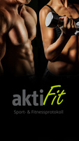 aktiFit ermittelt Kalorienverbrauch beim Sport
