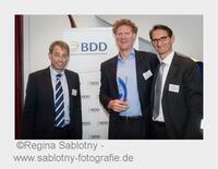 Pippa&Jean erhält BDD-Unternehmerpreis