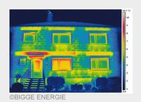 BIGGE ENERGIE Thermografie-Aktion hilft beim Sparen