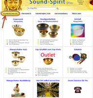 Neuer Onlineshop von Abaton Vibra