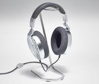 Ultrasone Sentinel Stands: Minimalistische Design-Stative inszenieren Kopfhörer perfekt