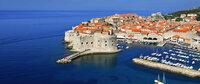 Dubrovnik ist der neue Hotspot   für den Jetset-Tourismus