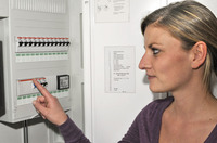 Schutz für den Notfall: FI-Schalter regelmäßig auslösen