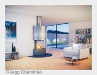 Edles Flammen-Highlight für den Wohnraum