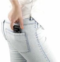 simvalley MOBILE Scheckkarten-Handy Pico RX-484 mit Garantruf