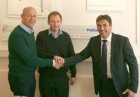 Pusch-Insolvenz: Teilbetrieb verkauft, Arbeitsplätze erhalten.