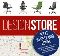 Exklusiver Design-Store wird heute in Berlin eröffnet