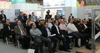Fachforum Planung, Produktion & Personal überzeugte erneut auf der IT & Business 2015