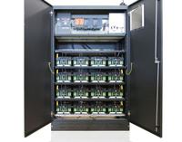 YUASA präsentiert USV-System auf der Data Centre World
