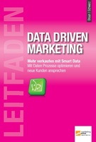 Neuerscheinung: Leitfaden Data Driven Marketing