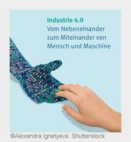 Jetzt muss sich Industrie 4.0 in der Praxis bewähren