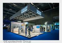 Expotechnik entwickelt internationales Messekonzept für Maquet