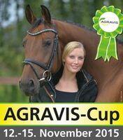Mit-Pferden-reisen.de verlost 30 Tickets für den AGRAVIS-Cup in Oldenburg
