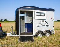 Pferdeanhängertest auf Mit-Pferden-reisen.de: Neues Cheval Liberté Modell Touring