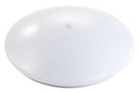 LED-Wand-&Deckenleuchte mit PIR-Sensor, 20W, Ø 38 cm, warmweiß