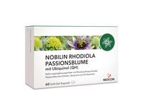 Passionsblume und Rhodiola: Für starke Nerven