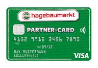 Hanseatic Bank und hagebau Gruppe erweitern Zusammenarbeit
