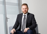 showimage E-Mail-Encryption: Marcin Wardzinski verstärkt Net at Work