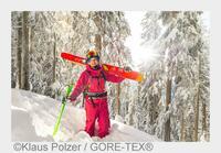 """""""Ride and Surf Lofoten"""": Die GORE-TEX® Experience Tour erobert die Berge und Seen in Norwegen"""